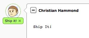 Revoke Ship Its